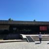 美術館からエレベーターからケーブルカーからトラムからリスボン大聖堂まで