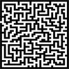 普通の迷路(細かめ)