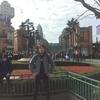 (写真動画あり)ディズニーランドパリに行ってきた。 迫力満点!25周年プロジェクトマッピング!