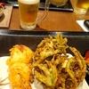丸亀製麺の30分1,000円飲み放題に挑戦、その後の反省など