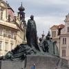 昼食:U Fleku(Prague, Czech)