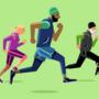 疲れたときこそ走るのが一番!個人的な体調管理の方法まとめ