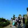 城山探鳥例会 2012年10月