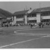 札幌市立南小学校 旧校舎(1973年)