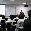 日本写真測量学会へ行ってきました