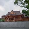 富知六所浅間神社へ行ってきました!神社とアニメのコラボ!?