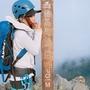 9月上旬:北アルプス・穂高連峰の岩峰 西穂高岳へ〜山頂アタック編〜