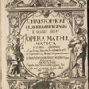 17世紀西欧哲学における「数学」の位置づけ(4)