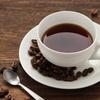 コーヒーを愉しむことのできない大人、カフェでくつろぐ