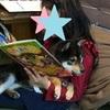 【R.E.A.Dプログラム】子どもが犬に絵本の読み聞かせる効果について紹介します!