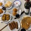 【リスボン】ポルトガル人っぽく、ランシェしてみました〜Pasteis de Belém