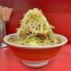 【 ラーメン二郎ひばりヶ丘駅前店 】今日のスープのテーマはなんだ⁉︎ ザ・楓ナイト