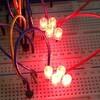 テールライトLED化計画Ver.2 基礎実験&回路製作その1