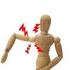 歳を感じる身体の症状:とうとう五十肩を発症、背中に腕が回りません、、、(苦笑)