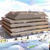 市役所・新庁舎建設設計概要