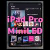 iPad Pro12.9インチ(2021)の魅力を探る②〜「Liquid Retina XDR(MiniLED)」の実力やいかに?〜