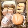 『ユヌクレ』焼き菓子セットをお取り寄せ。パンも美味しいですが、お菓子も負けていません。