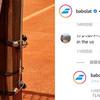 新Babolat PURE STRIKEは間もなく発売? (テニス)