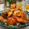 【レシピ】鶏むね肉で♬簡単しっとりチキンチャップ♬