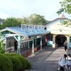 上田電鉄で別所温泉へ