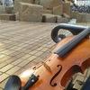国立ストリートピアノ Vol.2 「Play Me, I'm Yours」2日目♪ Piano&Violin&Yodel!!🎻ジャズなチキンアタック登場🐓Jazzy Chicken Attack!
