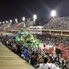 世界最大級のお祭り/リオのカーニバル
