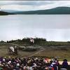 ノルウェーの野外舞台 ペール・ギュント