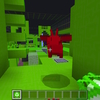 【マイクラ・マーケットプレイス】無料ゲーム「GLITCH RUNNER: ENDLESS PARKOUR」のレビュー