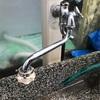 便利な水栓の使い方