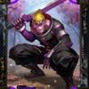 Ver.2.2EX カードレビュー(紫)
