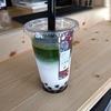 【試飲レポ】タピオカと日本茶ラテの相性がGOOD! 原宿・一千花(いちか)