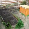 家庭菜園 土づくり