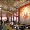 半世紀かけ薬師寺復興最終章…「食堂」ほぼ完成