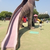 【公園制覇の記録】 2015.4.26 大高緑地公園