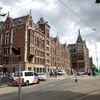 アムステルダムからブリュッセルへ・・鉄道チケットの買い方でトラブルです
