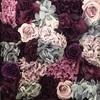 ニコライ・バーグマンのプリザーブドフラワー〜色が、色が、美しい!