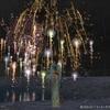 葵、2017堺港花火大会を満喫す~落札したり踊ったり~