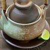茸の土瓶蒸しです!さつま芋の日です!レシピは鮭とじゃが芋のオーロラソース