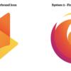 ブラウザFirefoxが新デザインのロゴ案を発表!ブランドの大幅アップデートの可能性