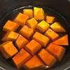 1歳9ヶ月のごはん!《定番メニューレシピ》緑色のものを食べない時期キター!まだまだ作り置きも活用中。