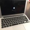 Mac(OS Sierra)の初期化