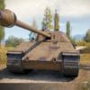 【WOT】イタリア Tier 8 中戦車  P.44 Pantera   車輌性能と弱点【Supertest】