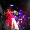 「ベッド・インと踊ろう! ~恋するマハラジャ SUPER BEAT~」at MAHARAJA ROPPONGI #ベッド・イン