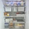 チルドルームって何を入れる?~ウインナーに支配されがちなチルドルーム収納~【冷蔵庫の片付け-5】