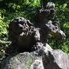 「金沢お宮さんめぐり」で逆さ狛犬のいる神社を数える(前編)