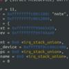 【pwn 33.0】Krazynote - Balsn CTF 2019 (kernel exploit)