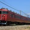 引退間近!! 七尾線で茜色の国鉄型車両を撮る その2 中部地方 撮り鉄遠征⑰