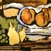 ジョルジュ・ブラックの静物画