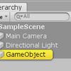 UnityでMissingのオブジェクトを検索する