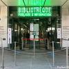 【パリの公共図書館】ポンピドゥーセンター併設図書館の利用方法